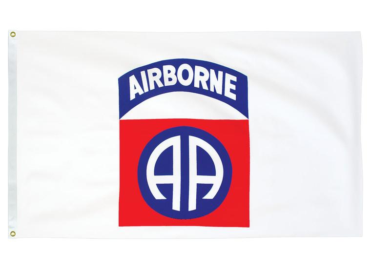 3' x 5' 82nd Airborne Flag