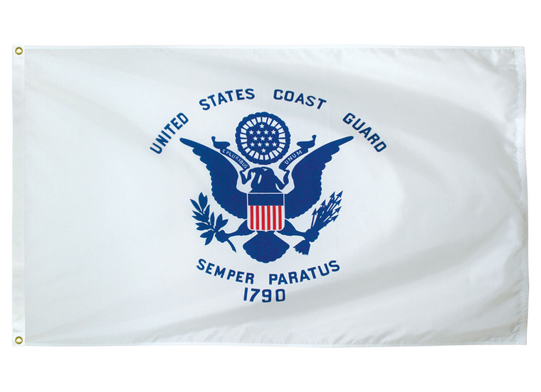 U.S. Coast Guard Flag