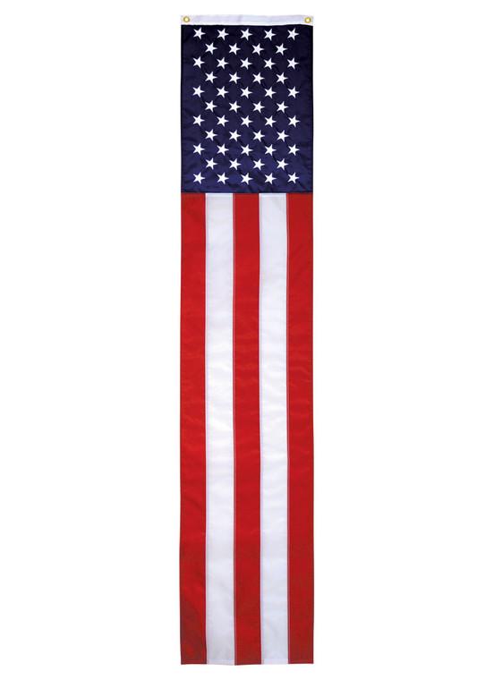 Nylon American Pulldowns