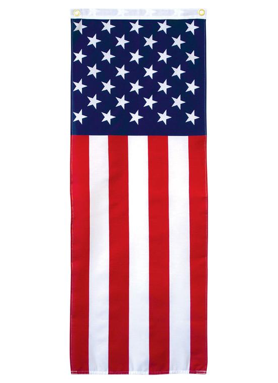 Lightweight Polyester American Pulldown