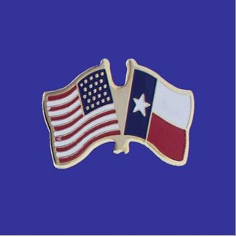 State Flag Lapel Pins - Double