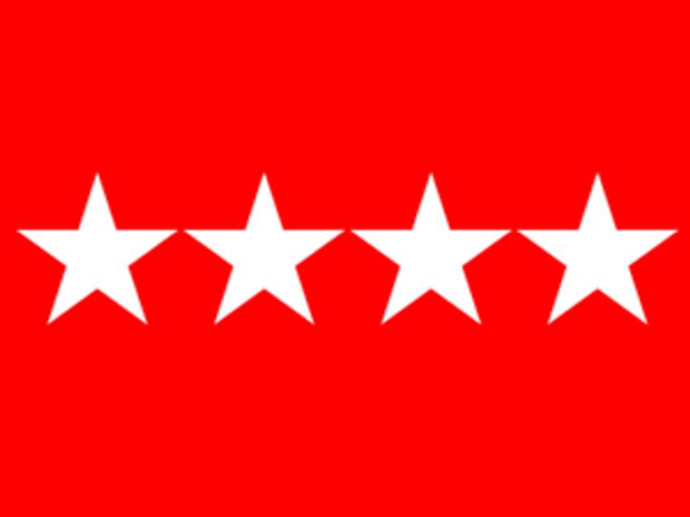 4 Star Army Officers 4''x 6'' E-Gloss Flag