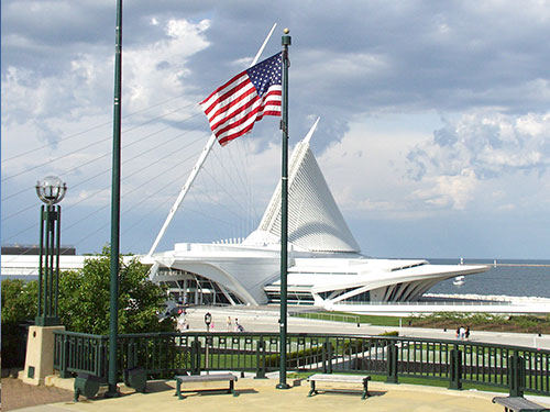Aluminum Flagpoles