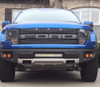 Ford Raptor Fog Light Kit
