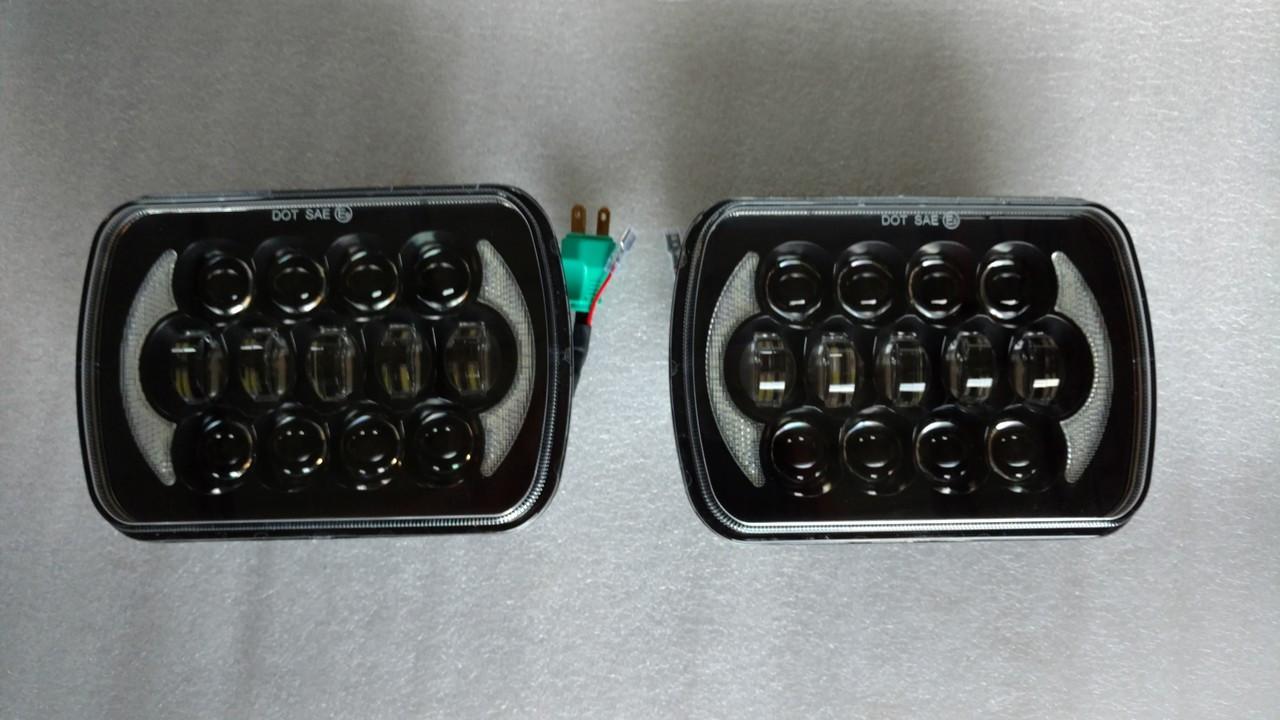 "5x7"" LED Headlight"