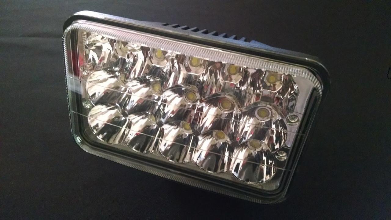 "4x6"" LED Headlight"