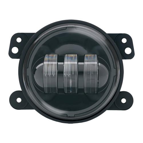 Jeep JK LED Fog Light Kit