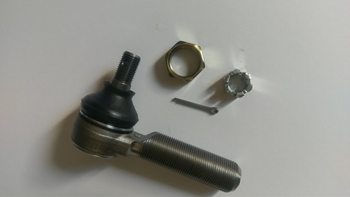 FJ80 Tie Rod End