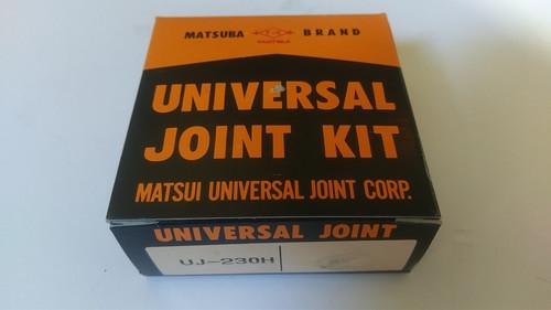 Toyota Matsuba Driveline U-Joint