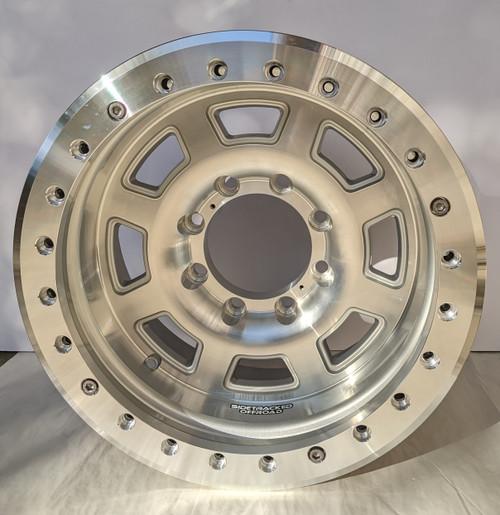 Sidetracked MG Aluminum Beadlock Wheel
