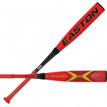 "Easton 2019 USA Ghost X Evolution -10 Baseball Bat (2 5/8"")   YBB19GXE10"