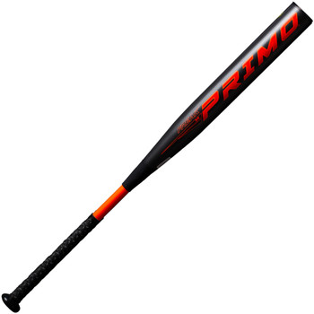 shaved rolled 2021 Miken Freak Primo Maxload 14in. 2PC USA/ASA Slowpitch Softball Bat MP21MA