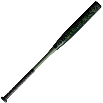 2021 Worth Krecher XL Shannon Smith Signature Series 12.5″ 2PC USSSA Slowpitch Softball Bat WSS21U