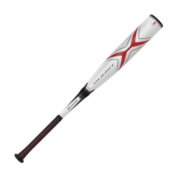 "Easton 2019 USSSA Ghost X Evolution -8 Baseball Bat (2 3/4"")   SL19GXE8"