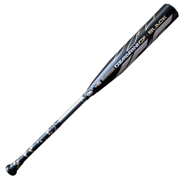 "Demarini 2019 USSSA CF Zen Black -5 Baseball Bat (2 5/8"")  WTDXCB5BL"