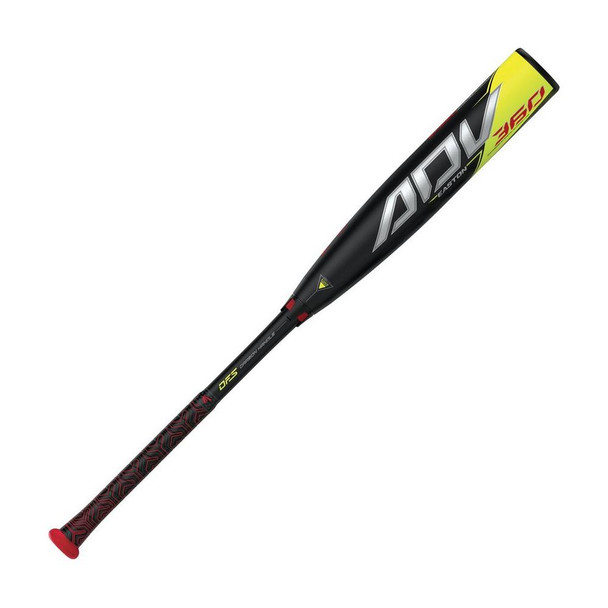 "Easton 2020 USA ADV 360 -10 Baseball Bat (2 5/8"")   YBB20ADV10"