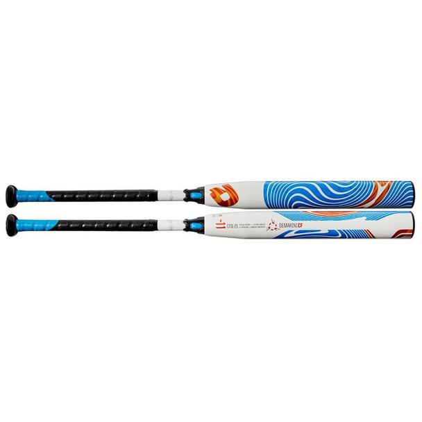 Demarini 2021 CF -11 Fastpitch Softball Bat   WTDXCFS-21