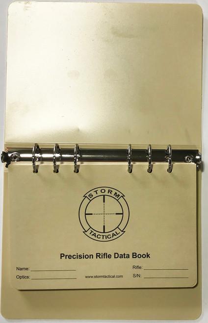 Storm Tactical Rite In Rain 6 Ring Data Book