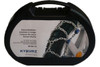 Snow chain set for all K82 tires, 80/80-16