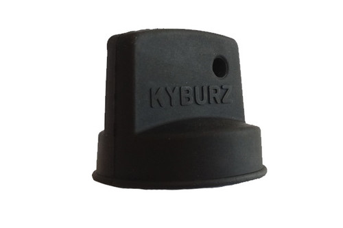 Sealing cap for key
