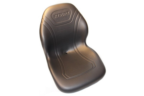 Seat DXP incl. logo and seat switch
