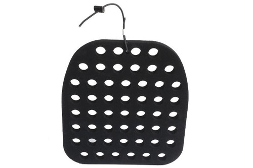 Seat cushion for DXP with fastening