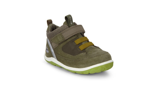 Ecco Biom Mini Grape Leaf Simba Leather Shoe
