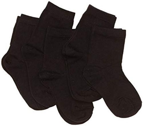 Pex Award 5pp Short Socks BLACK