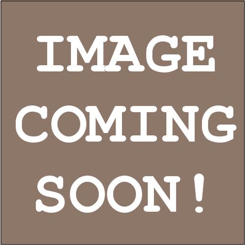 GBB Rachida Navy Metallic Zip Ankle Boot