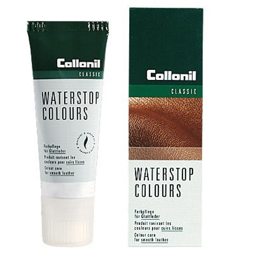 Collonil CLEAR Waterstop