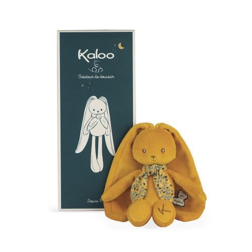 Kaloo Lapinoo Rabbit Doll Small Ochre