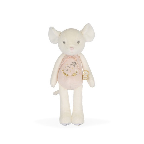 Kaloo Perle Pink Mouse Doll