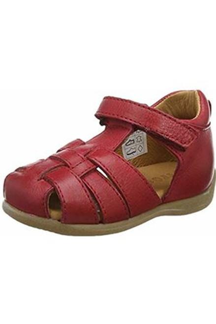 Froddo Fuschia Classic Closed Toe Sandal