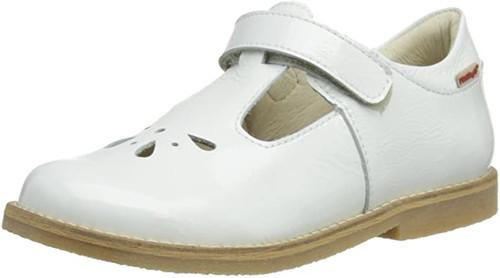 Froddo White Daisy Sandal Shoe