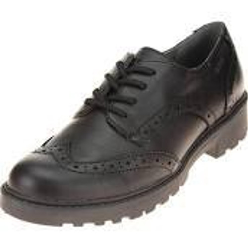 Geox Casey N LEATHER Brogue
