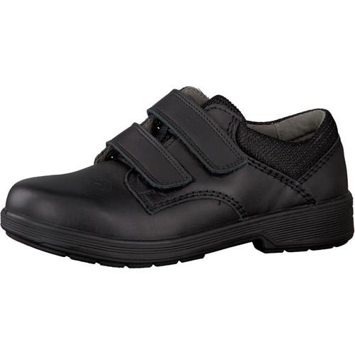 Ricosta William Black (Medium) Leather Shoe