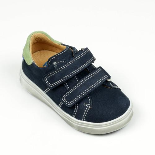 Richter Atlantic & Aloe Double Strap Shoe
