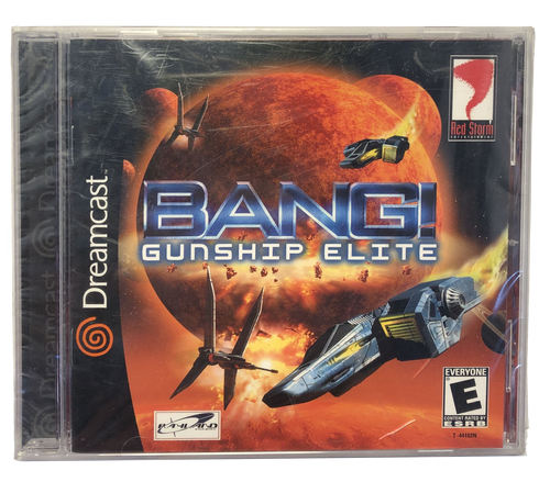 Bang! Gunship Elite