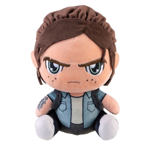 Stubbins Ellie The Last of Us Part II Plush