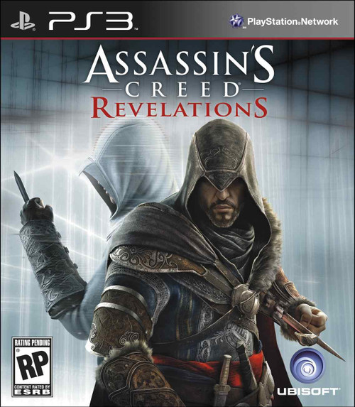 Assassin's Creed: Revelations - PS3