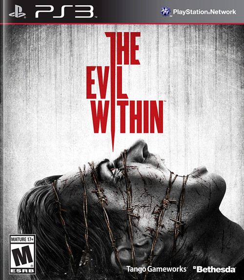 The Evil Within - PS3 - USED