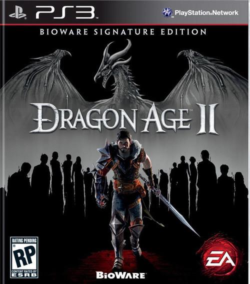 Dragon Age II: BioWare Signature Edition