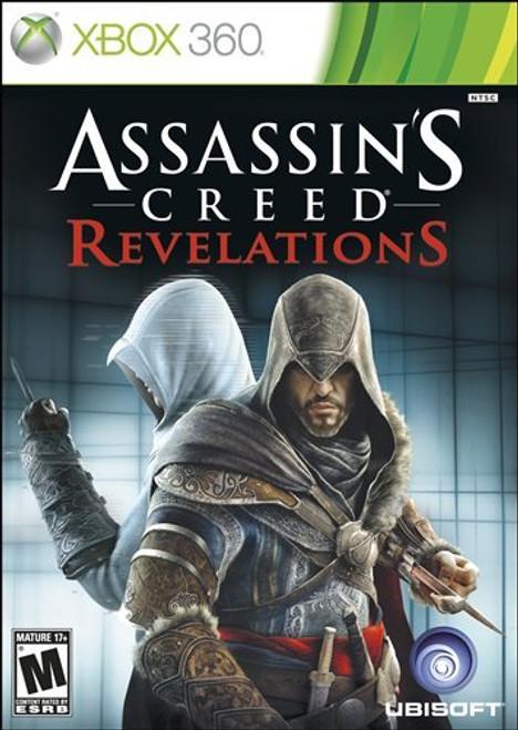 Assassin's Creed: Revelations - Xbox 360