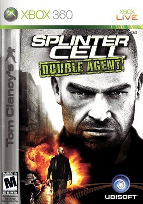 Tom Clancy's Double Agent - Xbox 360