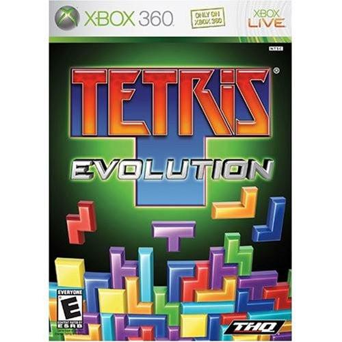 Tetris: Evolution - Xbox 360