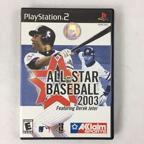 All-Star Baseball 2003