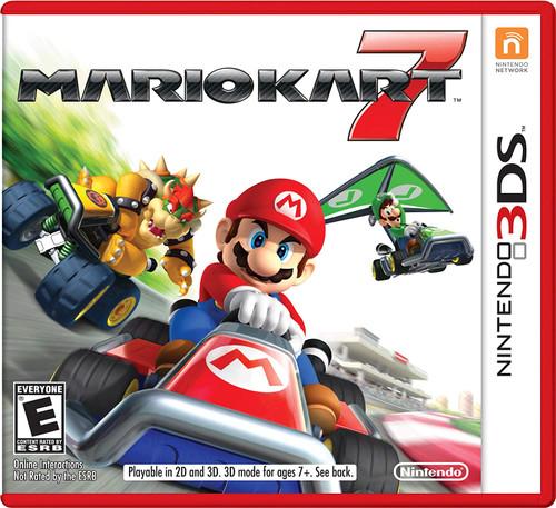 Mario Kart 7 - 3DS - NEW