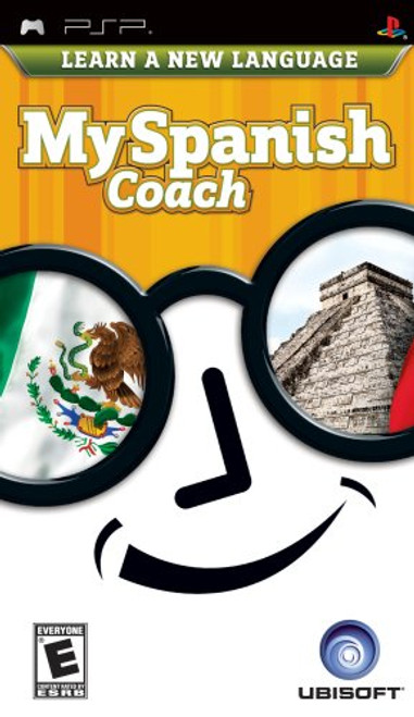 My Spanish Coach