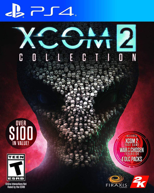 X-Com 2 Collection
