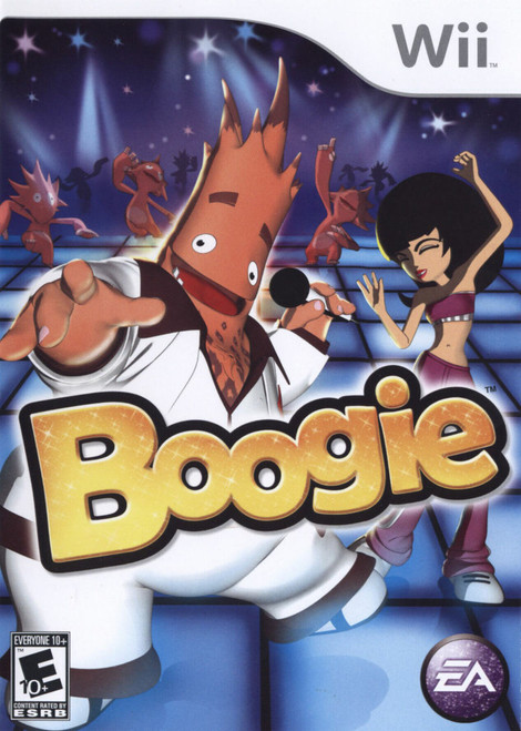 Boogie - Wii - USED